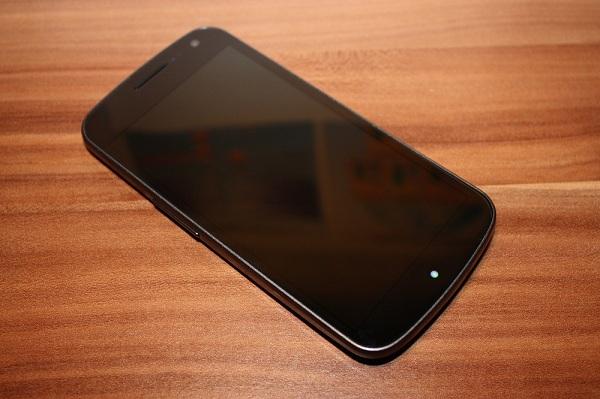 Mein Samsung Galaxy Nexus Review nach 6 Wochen Nutzung (Videos)