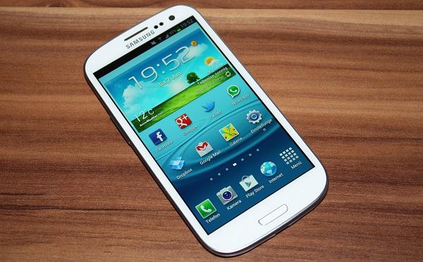 Samsung Galaxy S3 Heute F 252 R Nur 529 Als Ebay Wow