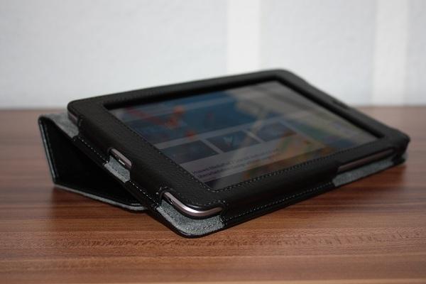 Nexus 7 Smart Cover Case von G-HUB für nur 6.99€ überzeugt im Test (Video)