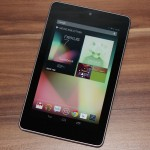 Nexus 7 der zweiten Generation mit Snapdragon CPU soll im Juli erscheinen
