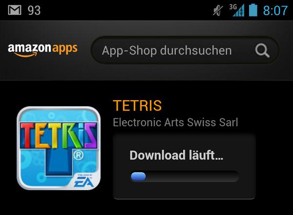 Kostenlos Tetris Runterladen