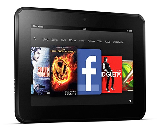 kindle e reader books
