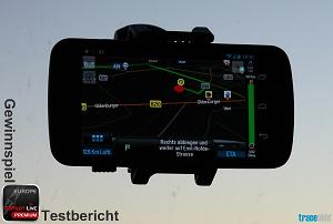 CoPilot Live Premium Navigation App im Test und 5 Lizenzen zu gewinnen
