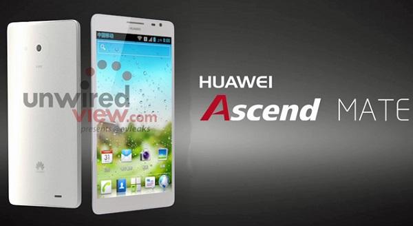 Huawei-Ascend-Mate-press