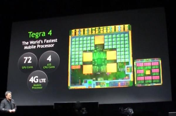 NVIDIA-Tegra-4. präsentationjpg