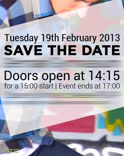 Presse-Event am 19. Februar