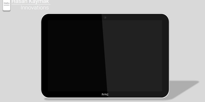 HTC One Tab 10