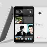Konzept: HTC One Tablet mit 7 und 10 Zoll