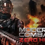 Modern Combat 4