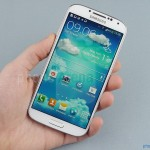 Samsung Galaxy S4 im ersten umfangreicheren Test (Video)