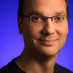 Andy Rubin, Google's director of mobile platforms.