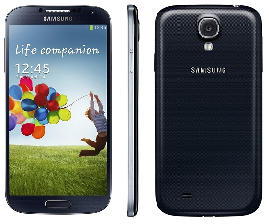 Samsung Galaxy S4 offiziell präsentiert (Videos)