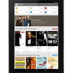 Play Home - Tablet
