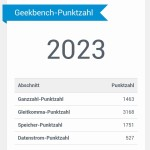 Sony Xperia Z Epic Geekbench 2