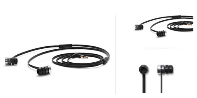 Neues Nexus 4 Zubehör im Play Store – Kopfhörer, Netzteil und USB-Kabel