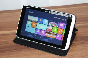 Acer Iconia W3 Protective Case