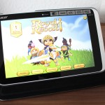 Acer Iconia W3 Royal Revolt